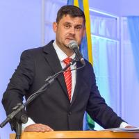 Foto do(a) Vice-prefeito: Ramon Kern de Jesus