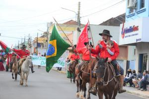 Desfile Farroupilha 2019
