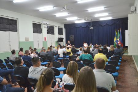 Cerimônia empossa novos conselheiros tutelares de Taquari