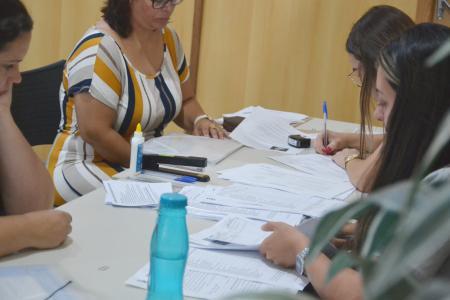 Processo seletivo para educação recebe cerca de 300 inscrições