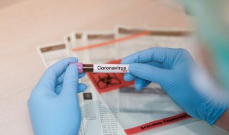 Município entra na Justiça e pede mais testes para COVID-19
