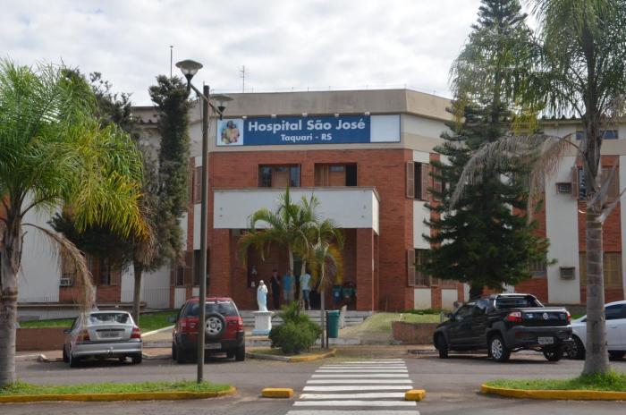 Judiciário destinou mais R$ 99 mil ao hospital de Taquari