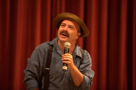 Live beneficente com Paulinho Mixaria e talentos locais marcará aniversário de Taquari