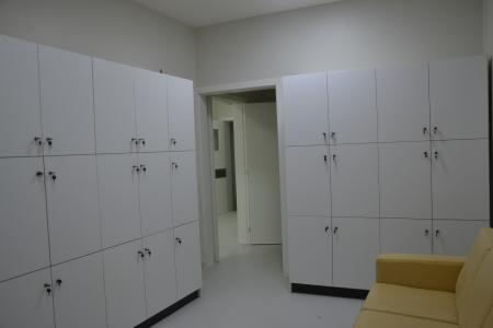 Bloco cirúrgico do Hospital São José terá capacidade para diversos procedimentos