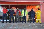 Bombeiros de Taquari adquirem novos equipamentos