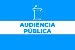 Prefeitura fará audiência pública