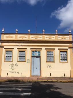 Prefeitura realiza projeto para reforma da Casa Costa e Silva