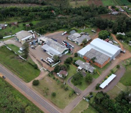Município de Taquari encaminha projeto para incentivo para indústria