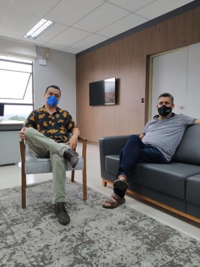 Município recebe um novo médico para atendimento na rede básica