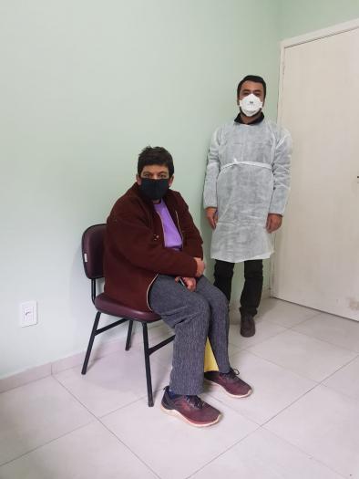 Posto de Saúde do Rincão busca e prioriza atendimento humanizado para população