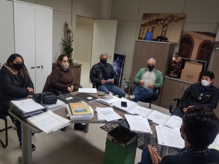 Conselho Municipal de Turismo realiza reunião presencial