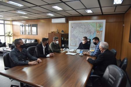 Município de Taquari receberá mais um veículo para guarnição da Brigada Militar