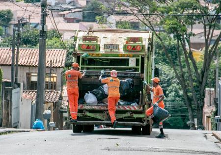 Com nova empresa de coleta de lixo, Prefeitura de Taquari terá economia de R$ 25.561,00 ao mês