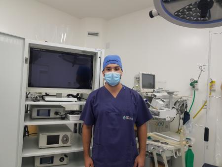 Hospital São José já realizou 260 cirurgias pelo SUS em 2021