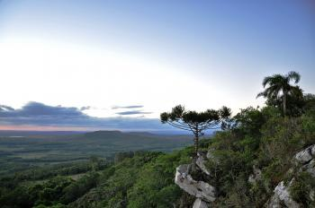 Morro do Carapuça