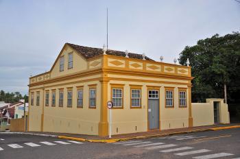 Museu Casa Costa e Silva